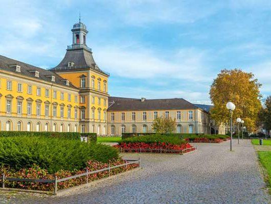 Подготовка к поступлению в Германии | Rheinisches Studienkolleg Bonn
