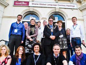 Курси англійської мови в Англії, Гастінгс | Shane Global