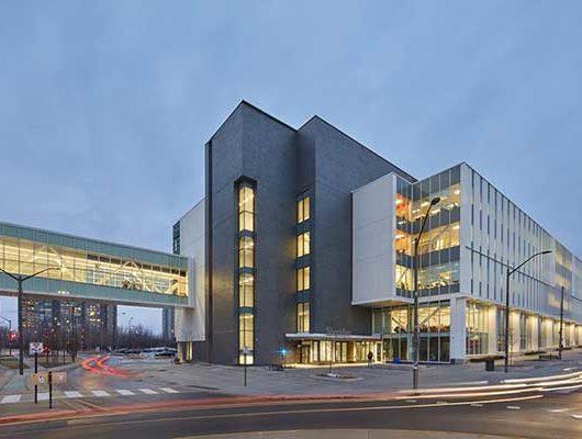 Sheridan College | Канада