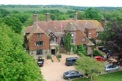 Школа-пансион Buckswood School | Гастингс, Англия