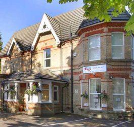 Літні канікули в Англії, Борнмут | Cavendish School of English