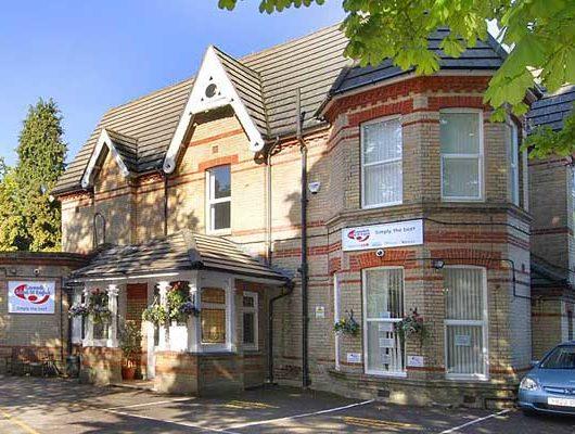Летние каникулы в Англии, Борнмут | Cavendish School of English