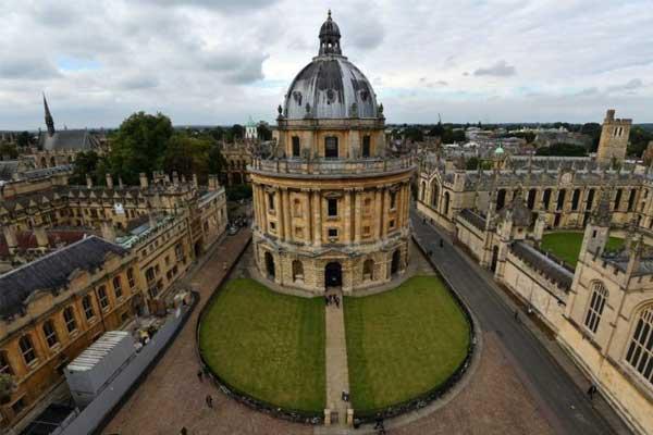 Бизнес английский в Англии, Оксфорд | EC Oxford