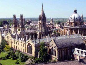 Бізнес англійська в Англії, Оксфорд | EC Oxford