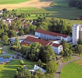 Канікули в Німеччині, Бад-Шуссенрід | Humboldt Institut