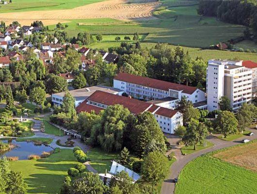 Каникулы в Германии, Бад-Шуссенрид | Humboldt Institut