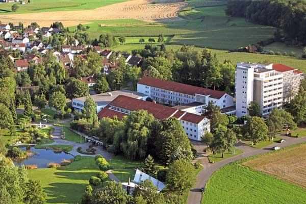 Весенние каникулы в Германии, Бад-Шуссенрид | Humboldt Institut