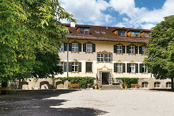 Школа-пансион Landheim Schondorf | Шондорф, Германия