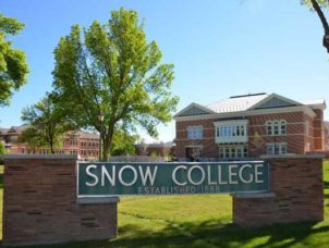 Snow Community College | США