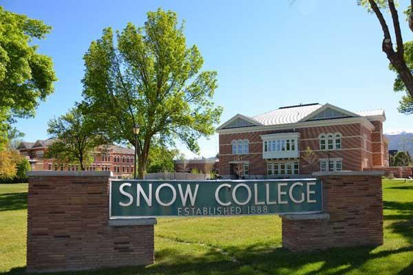 Snow Community College | США