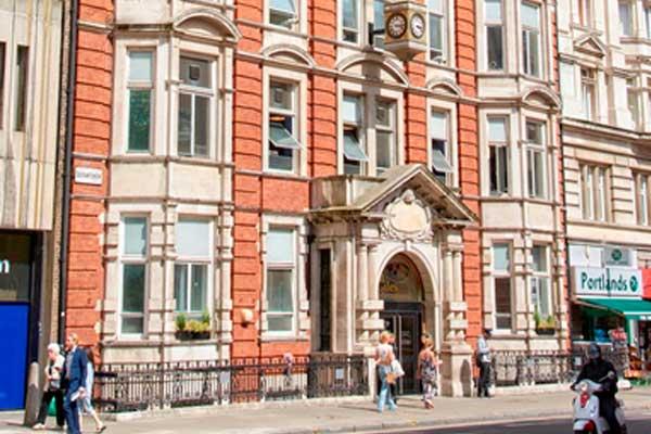 Английский для всей семьи в Англии, Лондон | St Giles