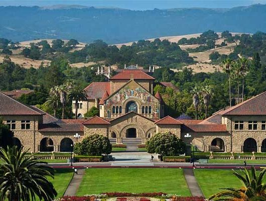 Stanford University | США