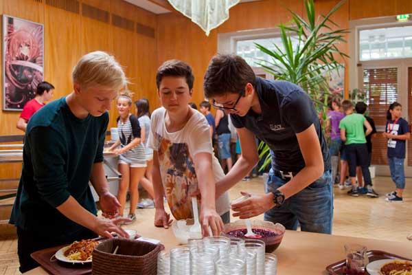 Летние каникулы в Германии, Берлин | Teikyo Universitat