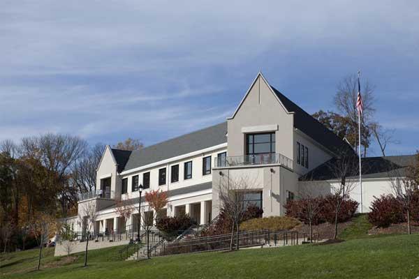 Школа-пансіон The Hun School of Princeton | Прінстон, США