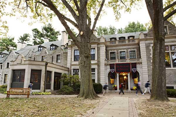 Школа-пансион The Hun School of Princeton   Принстон, США