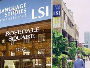 Курси англійської мови в Канаді, Торонто | LSI