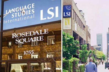 Курсы английского языка в Канаде, Торонто | LSI