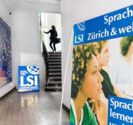 Курси німецької мови в Швейцарії, Цюріх | LSI