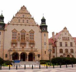 Adam Mickiewicz University | Польша