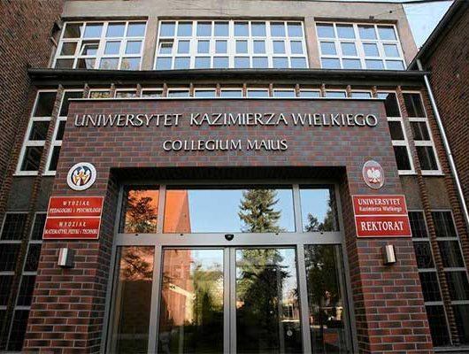 Kazimierz Wielki University | Польща