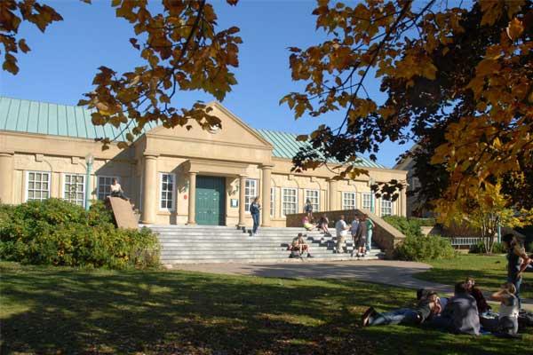 University of King's College   Канада