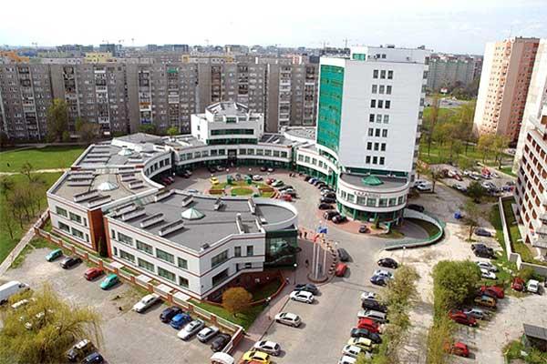Lazarski University | Польша