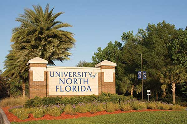 The University of North Florida (UNF) | США