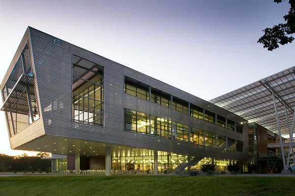 The University of North Florida (UNF)   США