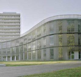 The University of Stuttgart | Німеччина