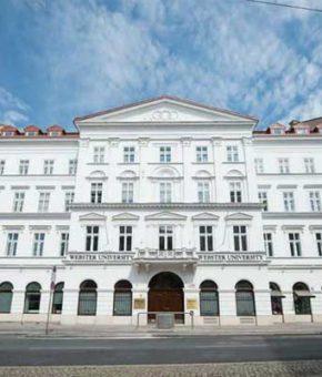 Webster University | Австрія