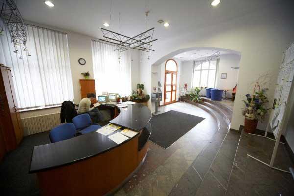 Jan Amos Komensky University Prague | Чехія