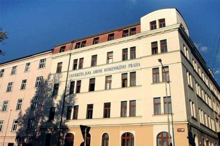 Jan Amos Komensky University Prague | Чехия