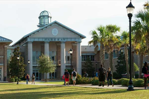 South Carolina State University | США