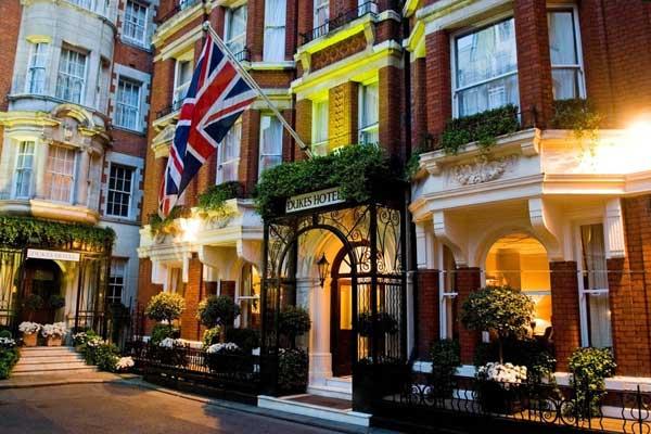 Управлении гостиничным бизнесом | Лондон, Англия