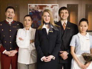 Управлінні готельним бізнесом | Лондон, Англія