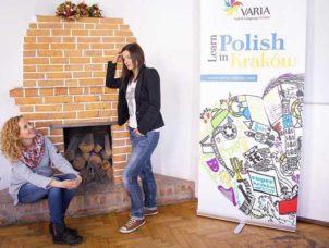 Курсы польского языка в Польше, Краков | Varia