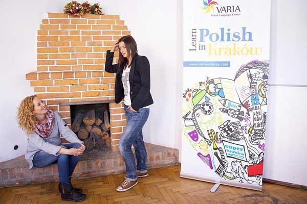 Курси польської мови в Польщі, Краків | Varia