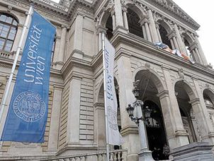 The University of Vienna | Австрія