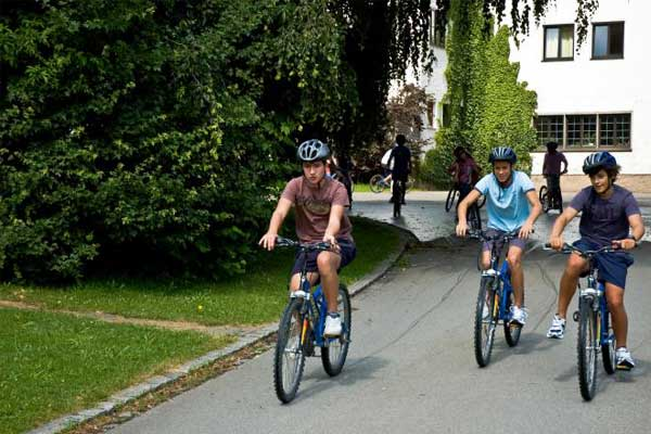 Весенние каникулы в Германии, Линденберг | Humboldt Institut
