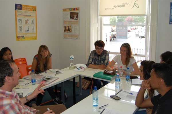 Весняні канікули в Ірландії, Дан-Лірі | Active Language Learnin