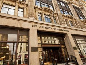The University of Westminster | Англия