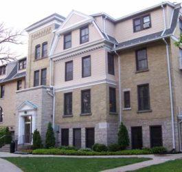 Школа-пансион Wayland Academy | Бивер Дам, США
