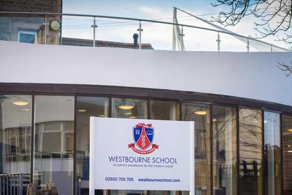 Академический английский летом в Уэльсе, Пенарт | Westbourne School