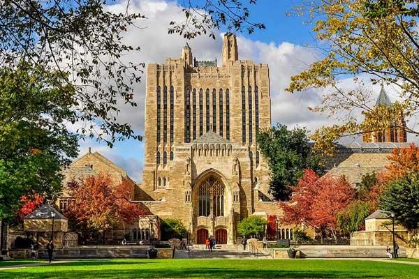 Yale University (YU) | США