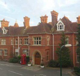 Зимові канікули в Англії, Ашфорд   Kingswood Grosvenor Hall