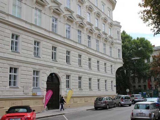 Зимние каникулы в Австрии, Вена | Actilingua Academy