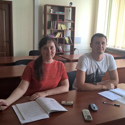 Курси англійської мови в Києві