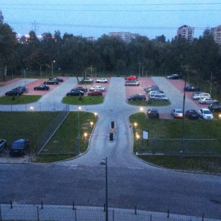 Бакалавриат в Социальной Академии Наук в Кракове, Польша