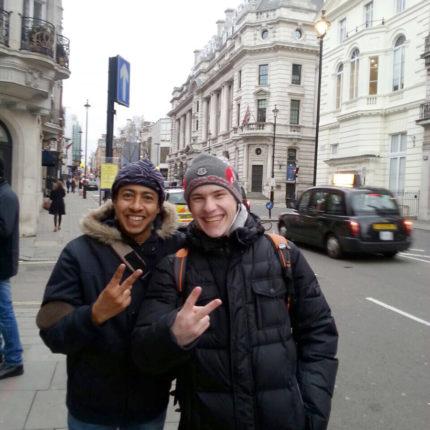 Курс английского языка в BBSI, Англия