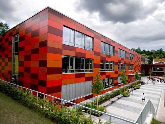 Академический год в средней школе Германии